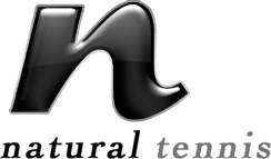 Natural Tennis logo